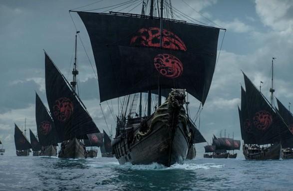 """HBO Max снимет как минимум два анимационных фильма по мотивам """"Игры престолов"""""""