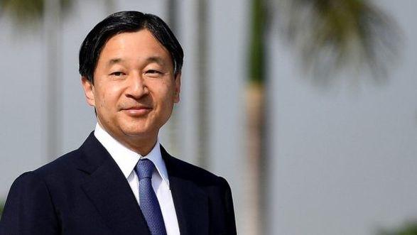 Император Японии Нарухито откроет Олимпиаду-2020 в Токио в одиночестве
