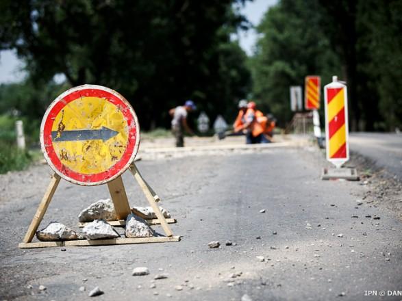 Молдова на год перекроет трассу соединяющую Украину с Румынией