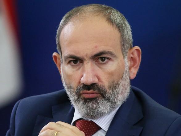 КС Армении признал победу партии Пашиняна на парламентских выборах