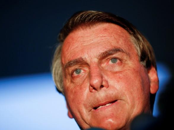 Госпитализированного после многодневной икоты президента Бразилии выписали из больницы