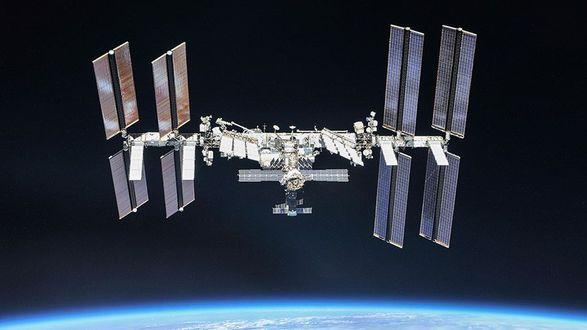 На МКС обнаружили три новых утечки воздуха: их уже загерметизировали