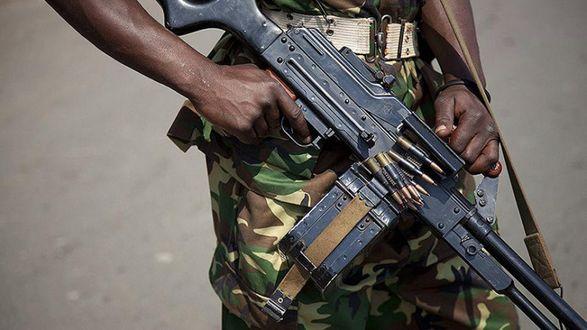 Боевики похитили десятки сельских жителей на северо-западе Нигерии