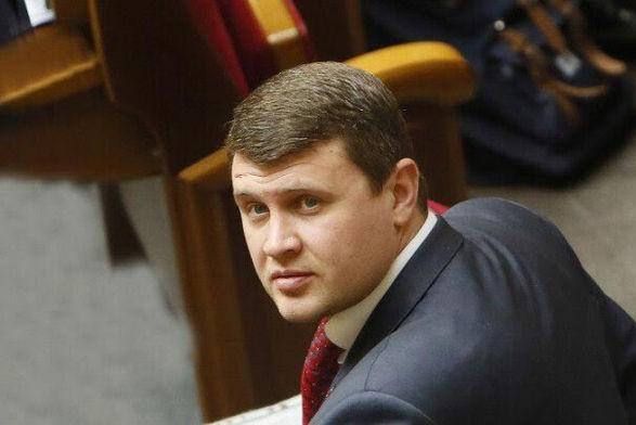 Новый министр МВД не должен допустить узурпации власти - Ивченко