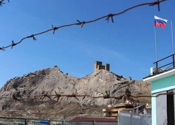 """На """"Крымской платформе"""" хотят обсудить экологию в оккупированном Крыму"""