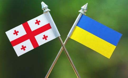 Перед визитом Зеленского в Грузии помиловали двух осужденных украинских яхтсменов