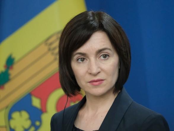 Санду о похищении Чауса: точка еще не поставлена, вопрос будет обсуждаться с Украиной