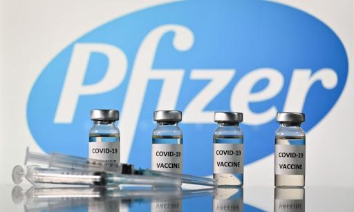 Полиция расследует незаконную реализацию вакцин Pfizer в Киеве