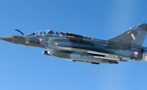 Авиакатастрофа в Мали: разбился французский истребитель
