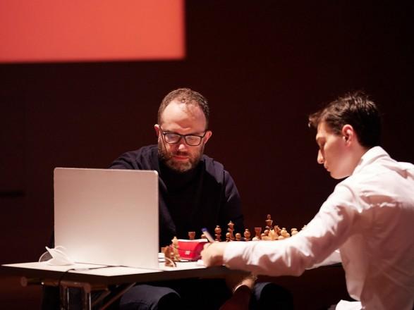 Украинский гроссмейстер стал триумфатором соревнований в Дортмунде