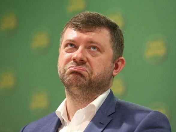 В реестр олигархов может попасть пять нардепов - Корниенко