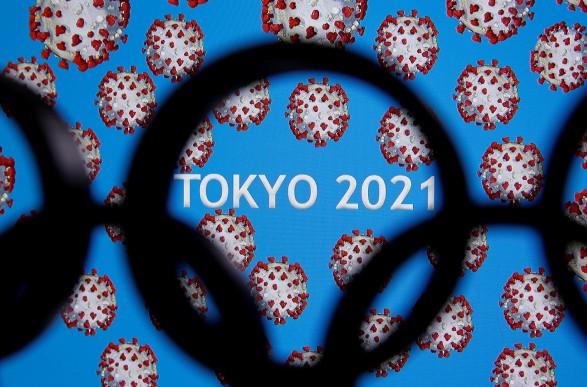 """В оргкомитете """"Токио-2020"""" не исключают отмены Олимпиады из-за всплеска заболеваний"""
