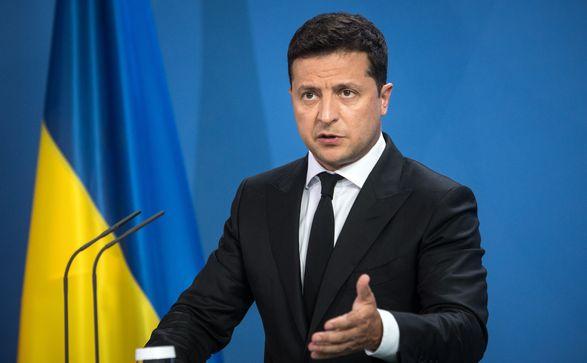 Мир на Донбассе, возвращение Крыма и безопасность Украины: Зеленский об ожиданиях от встречи с Байденом 30 августа