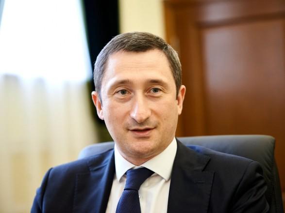 Министр Алексей Чернышов может быть кандидатом в премьеры вместо Шмыгаля - блогер