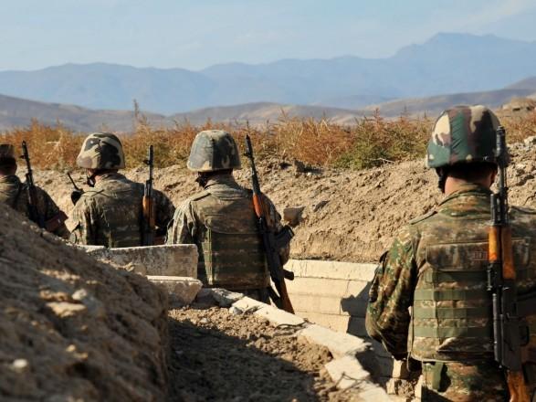 В Азербайджане осужден на 10 лет заключения россиянин за участие в конфликте в Карабахе на стороне Армении