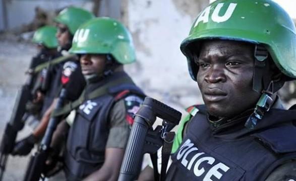 В Нигерии из плена освободили 100 человек