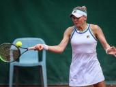 Теннисистка Козлова стала четвертьфиналисткой соревнований WTA в Польше
