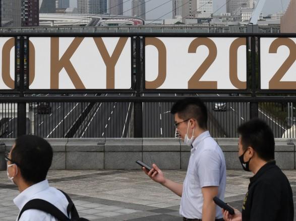 Олимпийский потоп: тропический шторм Непартак грозит сорвать игры в Токио