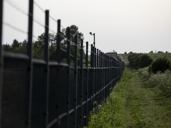 Литва призывает ЕС к активному участию в решении кризиса с мигрантами на границе с Беларусью