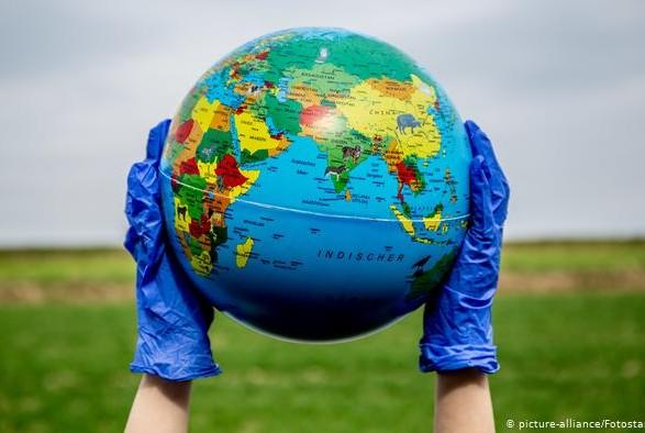 В мире коронавирусом заразились более 194,8 людей