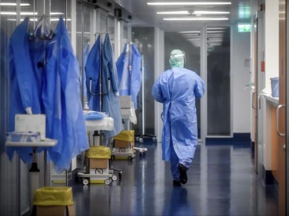 В Киеве растет уровень заболеваемости гриппом и ОРВИ