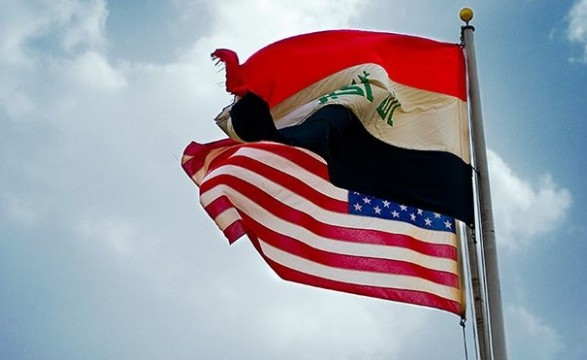 Байден заявил о завершении военной миссии США в Ираке