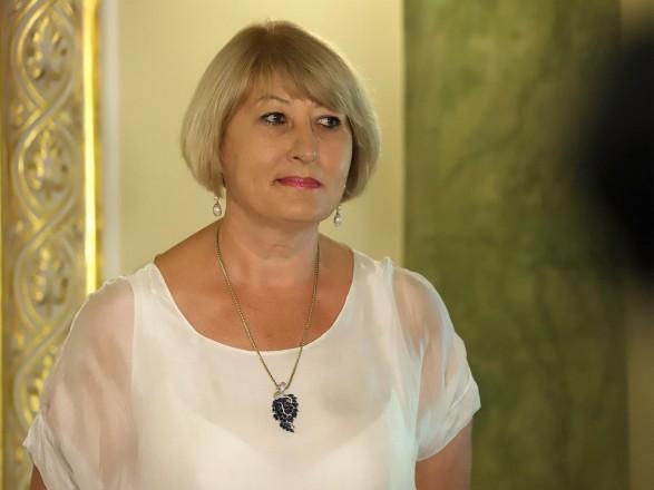 Надія Бабич продовжить обіймати посаду директора Одеського оперного театру