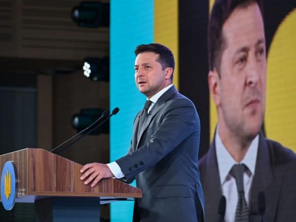На заседание СНБО вынесут вопрос тарифов на электроэнергию - Зеленский