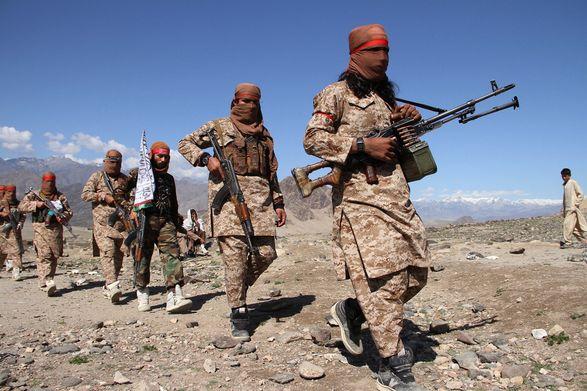 Россия предупреждает о притоке боевиков ИД в Афганистан из соседних стран