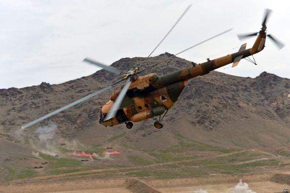 Убийства талибами афганских пилотов вызывают тревогу у правительства США