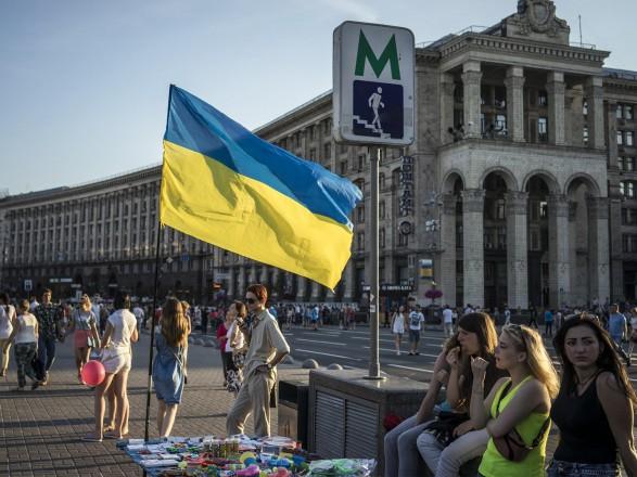 Более 30% украинцев проведут летний отпуск дома - опрос