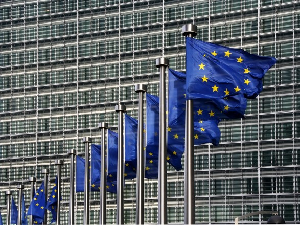 ЕС рекомендует Киеву отказаться от выдачи гражданам более одного загранпаспорта