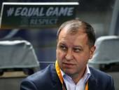 Клуб украинского наставника пробился в плей-офф квалификации Лиги чемпионов