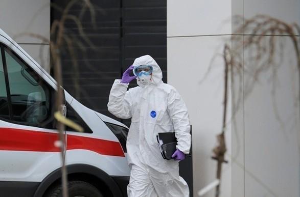 В Киеве обнаружили за минувшие сутки 153 больных COVID-19. Два человека умерли