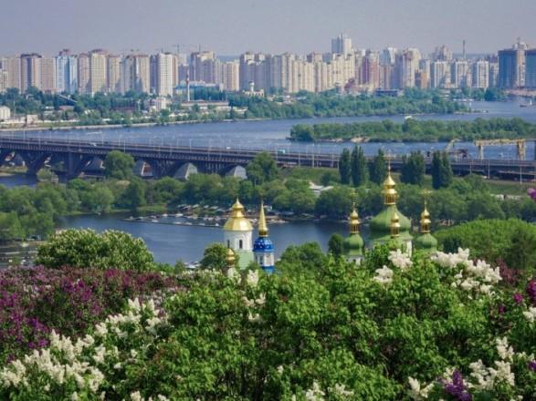 В Киеве за сутки более 130 человек заболели COVID-19