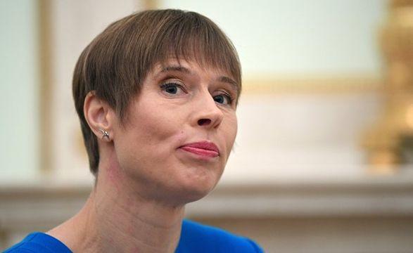Президент Эстонии предложил разместить средства ПВО средней дальности в стране для сдерживания России - СМИ