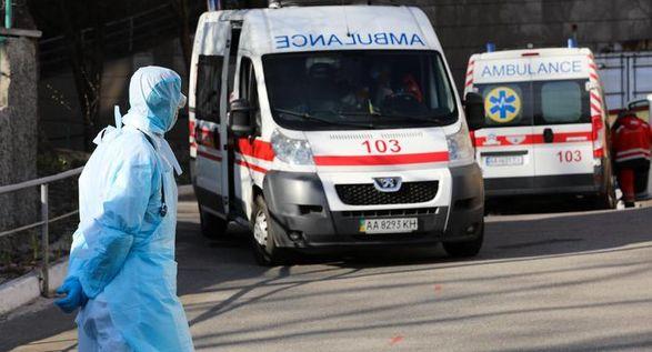 В Киеве за сутки 240 новых больных коронавирусом. Один человек умер