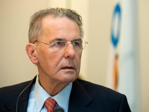 Умер бывший президент МОК Жак Рогге