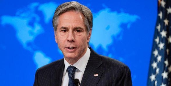Блинкен США без дипломатического присутствия в Афганистане после 31 августа