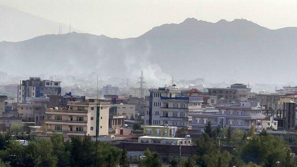 """В Пентагоне подтвердили, что США нанесли авиаудар по боевикам """"ИГ"""" в Кабуле"""