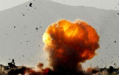 В результате ракетного обстрела в Кабуле погибли 4 детей