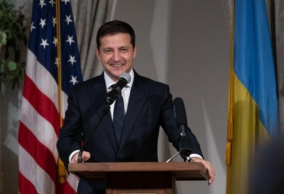 В посольстве Украины в США сообщили программу визита Зеленского в Вашингтон