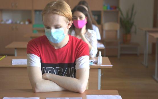 Как уберечься от коронавируса во время учебного процесса - инфекционист