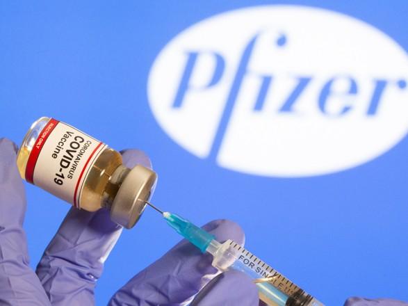 Австралия в обмен получит от Сингапура полмиллиона доз вакцины Pfizer