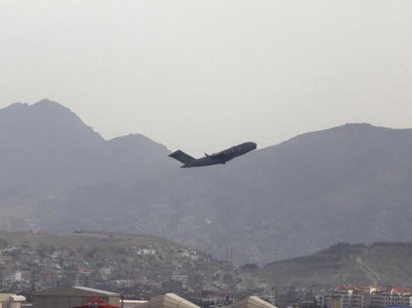 Талибы отпраздновали уход американских войск