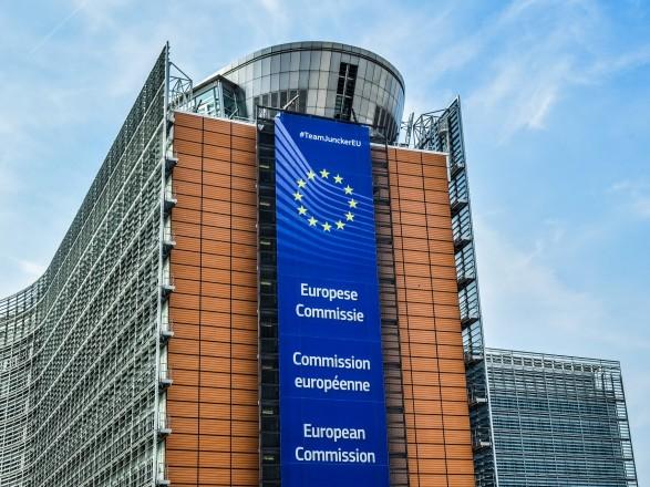 """Еврокомиссия ответила на ноту Украины по """"Северному потоку-2"""""""