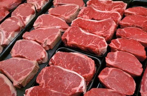 Красное мясо повышает риск развития сахарного диабета у женщин - ученые