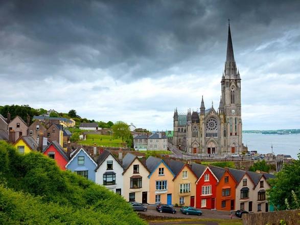 Населения Ирландии впервые за 170 лет превысило 5 млн