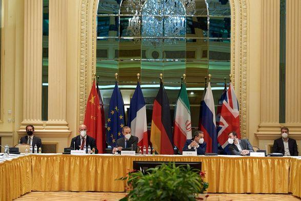 """Германия призывает Иран вернуться к ядерным переговорам """"как можно скорее"""""""
