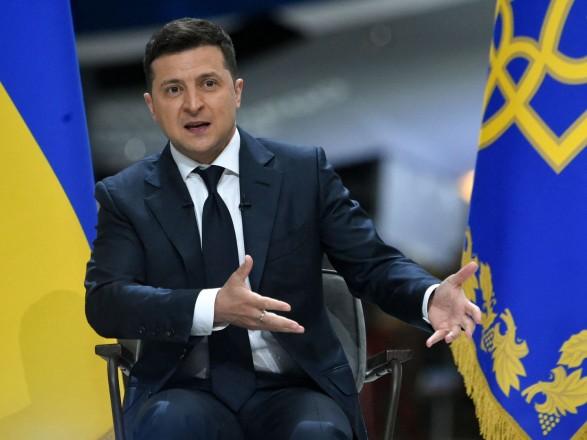 Развитие украинского флота будет стоить минимум 15 млрд долл. - Президент